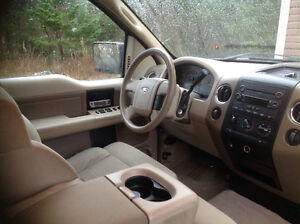 2007 FORD F150 EXTENDED CAB MINT NO RUST DENTS MUST SEE St. John's Newfoundland image 10