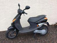 Peugeot Vivacity 50cc Scooter