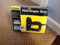 Brand new Staple Gun