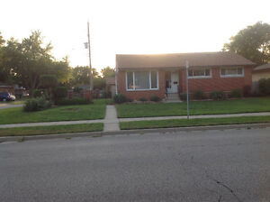 Renovated Riverside Home with detached Garage Great Price