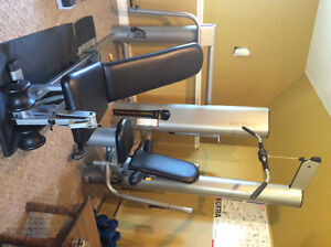 New price 1450 Vectra Gym