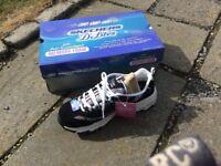 Brand new Skechers D' Lites