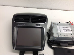 """8.4"""" Touch Screen Uconnect Dodge Journey 2011-2014"""