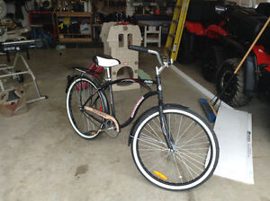Bicycle - single speed