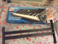 Casio keyboard CTK-1150