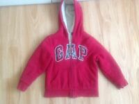 Gap jumper age 5 year