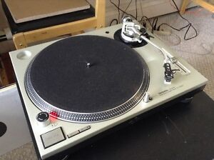 Technics sl1200mk5 Trade for CDJ