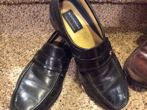 EXPENSIVE MEN'S SHOES & CLOTHES IN EXCELLENT CONDITION & MORE