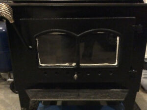 For Sale wood stove $200.00