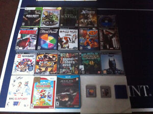 Pokemon Red,NES,SNES,Gameboy,Gamecube,PS1/2/3,WiiWiiUX-Box360PC
