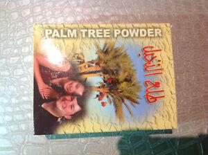 Pollen de palmier 50g - buy  Palm Date Pollen 50 g West Island Greater Montréal image 1