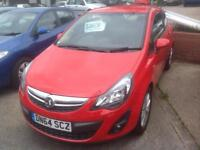 Vauxhall/Opel Corsa 1.0i 12v ( 65ps ) ecoFLEX 2014MY Excite new timing chain
