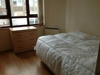 3 double bedroom flat to let