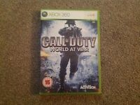 Call of duty Xbox 360 game £10