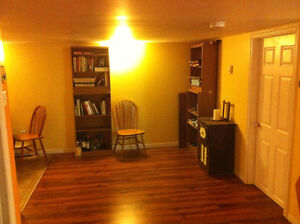 Room in 3 bedroom apartment near mun available immediately St. John's Newfoundland image 4