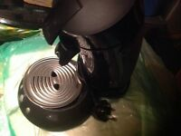 Senseo coffee / tea hot drink machine maker
