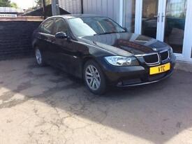 2007 57 BMW 3 SERIES 2.0 318I SE 4D 128 BHP