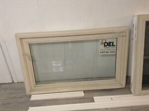 Del Windows for sale or swap for aluminum boat