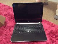 HP Pavilion TouchSmart 11 Notebook PC