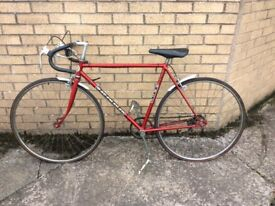 Puch Pacemaker vintage bicycle