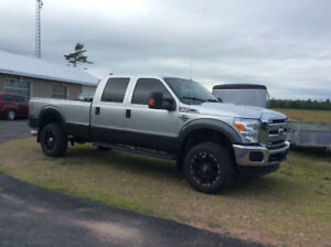 2011 Ford-350