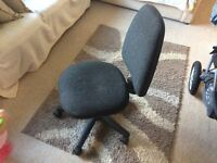 Office chair good condition black