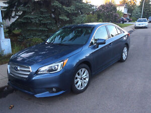 2015 Subaru Legacy 2.5i Touring with technology package