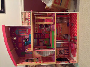 Doll house **need gone