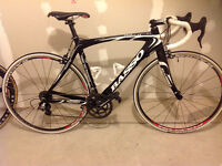 Basso Astra with Campagnolo Chorus 11spd - Full Carcon Bike