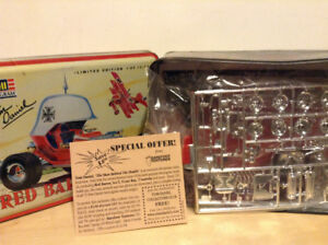 Revell Red Baron