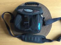Camera bag (Swordfish)