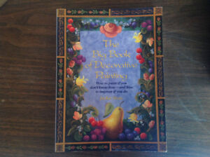 Decorative painting book