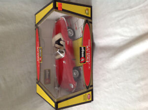 Die-cast Jaguar models  XK E, XK 120  $30 each