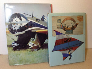 2 vintage aviation books from 1973 & 1978 Cambridge Kitchener Area image 2
