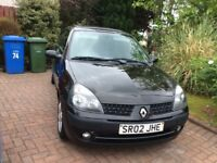 Renault Clio £350 excellent condition