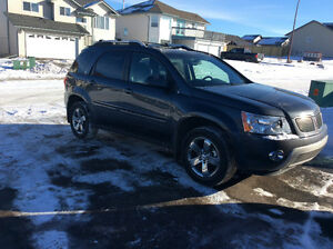 2009 Pontiac Torrent GT SUV, Crossover