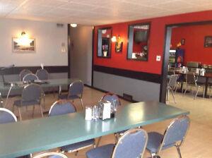 Restaurant for sale! Real estate included!! Regina Regina Area image 2