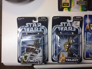 Figurine Star Wars pour collection
