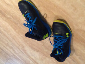 Underarmour 5.5 shoes
