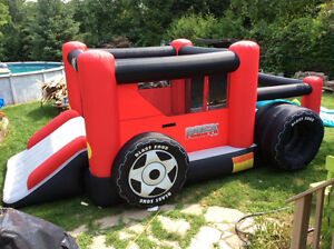 Rock Crawler/Ball Pit for RENT, Daily Rental $85