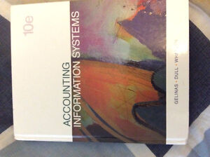 Accounting Information Systems 10e by Gelinas