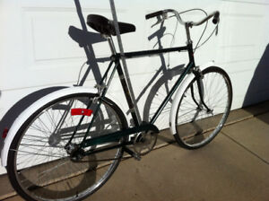 """Vintage """"Deelite"""" Fred Deeley  Bike"""