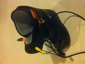 Burton Freestyle Boots Size 10 **Like New**