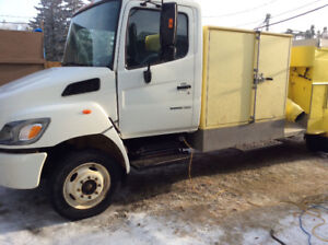 FURNACE AND DUCT CLEANING TRUCK FOR SALE TODAY