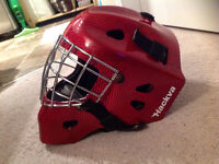 Tons of affordable goalie equipment