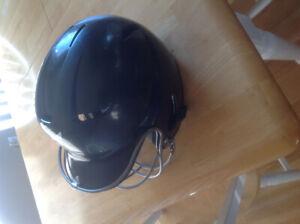 Easton Batting Helmet with mask