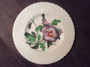 Royal Cauldon floral plate