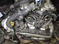 LEXUS TOYOTA LS430 4.4 PETROL ENGINE 3UZ-FE CODE FOR SALE