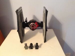 LEGO STAR WARS 75101 FIRST ORDER SPECIAL FORCES TIE FIGHTER 2015