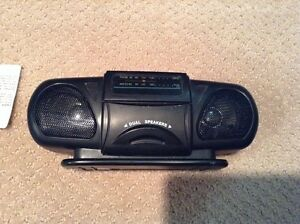 Mini radio Kitchener / Waterloo Kitchener Area image 1